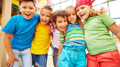 homeopaticka liecba deti